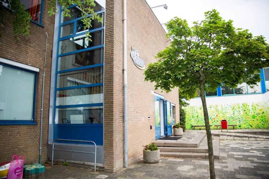 ISK Walcheren in Middelburg
